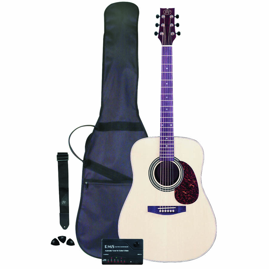 (ea)JB PLAYER ACOUSTIC PACKAGE