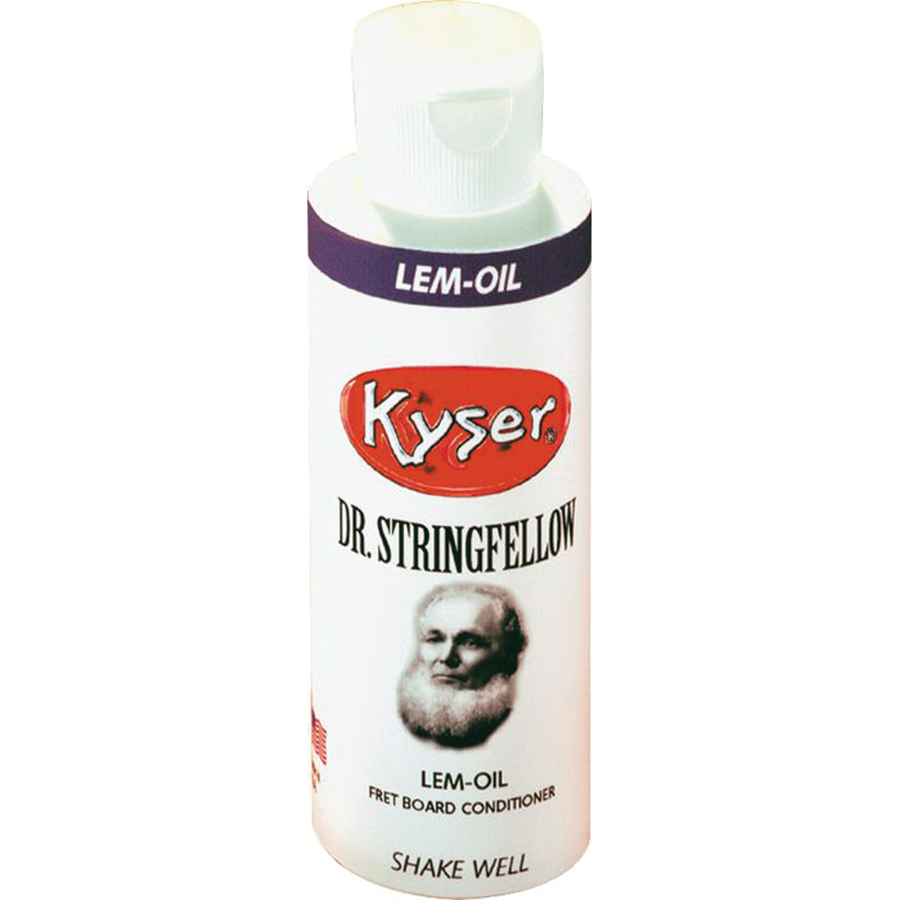 KYSER LEMON OIL