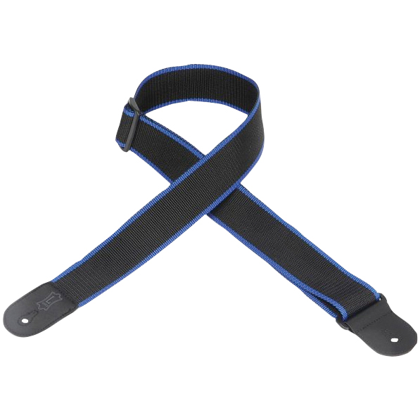 (ea)2 POLY STRAP BLACK/BLUE