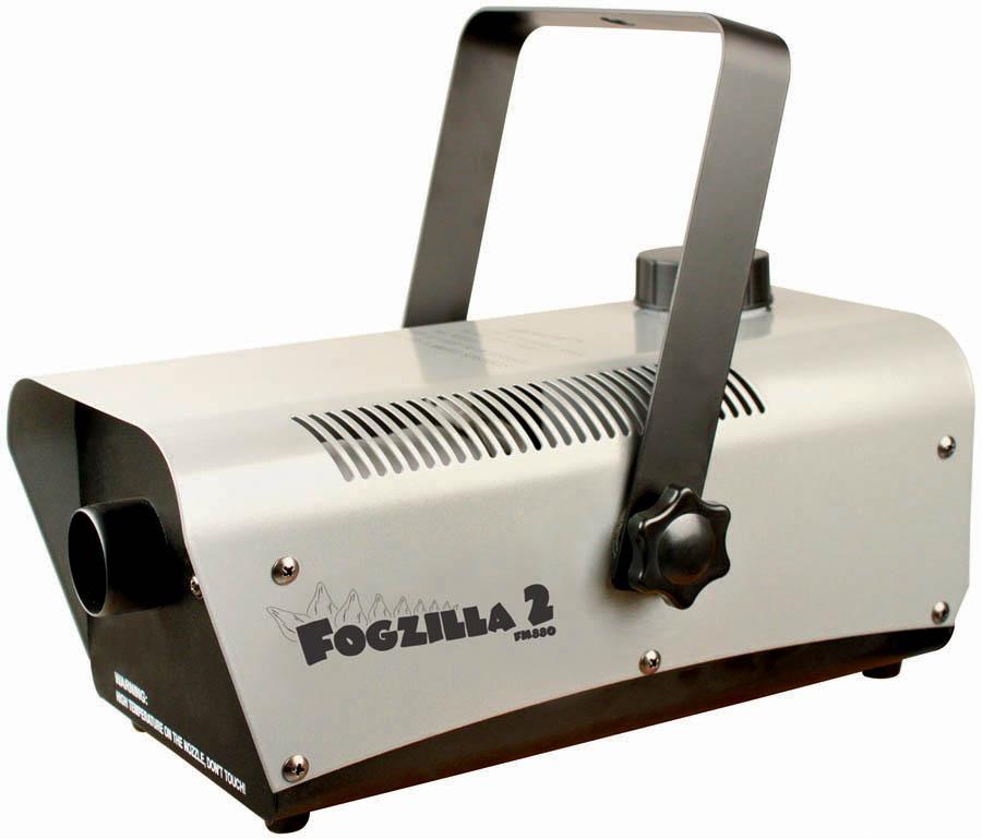 (ea)FOGZILLA II FOG MACHINE