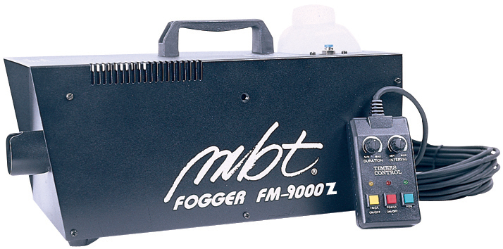 (ea)PRO SUPER FOG MACHINE