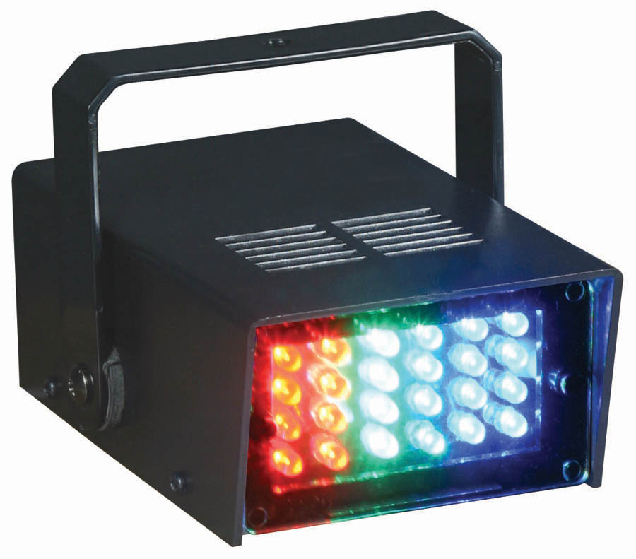 (ea)MINI FLASH 24 LED LIGHT