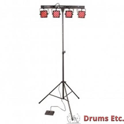 (ea)LED PARTYBAR SYSTEM