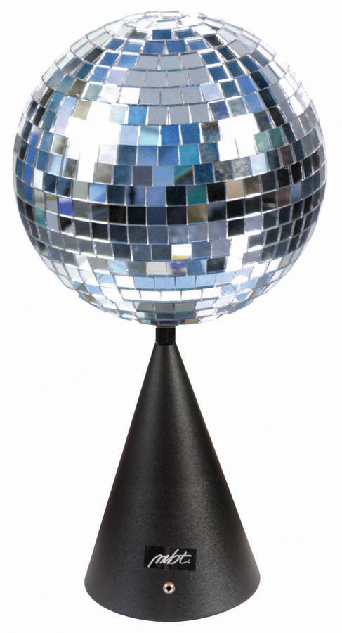 (ea)STANDING MIRROR BALL