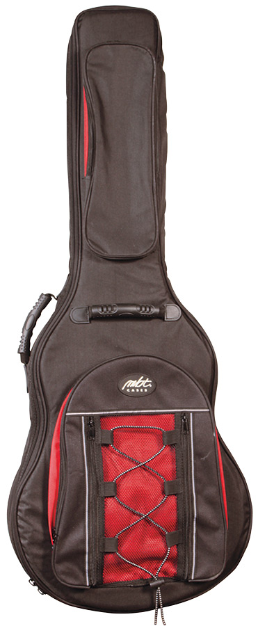 (ea)ACOUSTIC GUITAR BAG