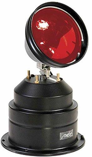 (ea)SCANNING PINSPOT W/ LAMP