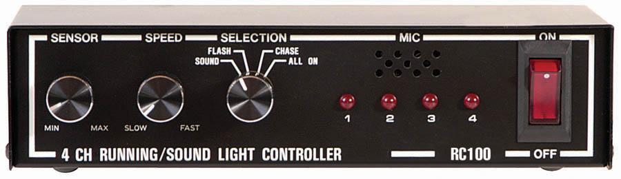 (ea)ROPE LIGHT CONTROLLER