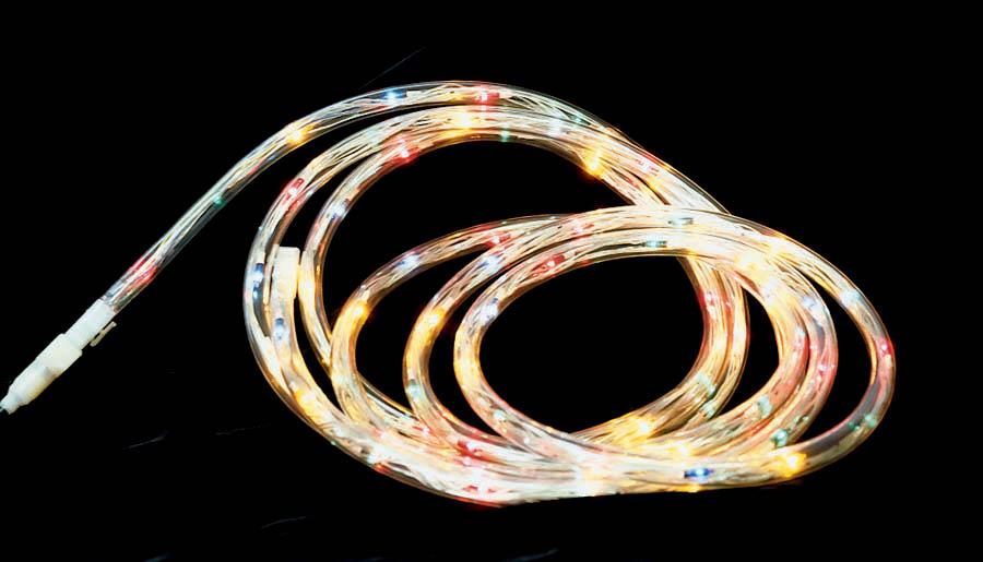 (ea)80 LAMP 16'MULTICOLOR