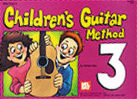 (ea)CHILDRENS GTR METHOD #3 SO