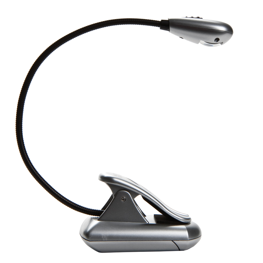 XTRAFLEX MUSIC LIGHT SILVER