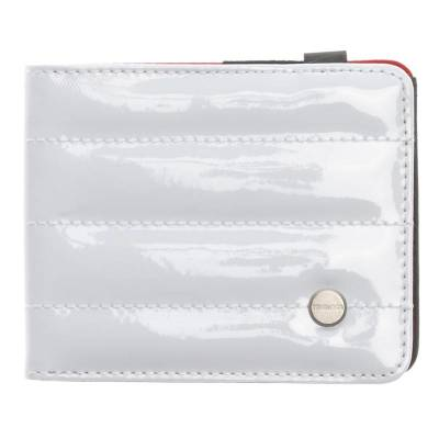 (ea)DIE CUT WALLET GLOSS WHITE
