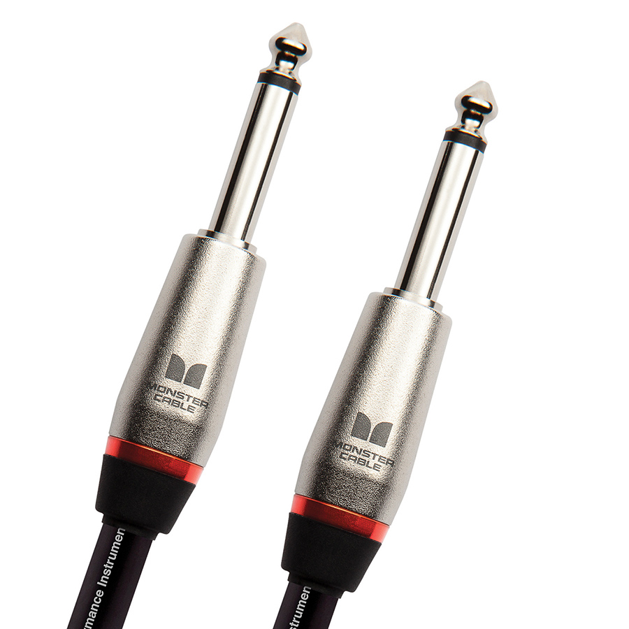 Performer 600 18 Inst Cable  1/4 Straight to Straight