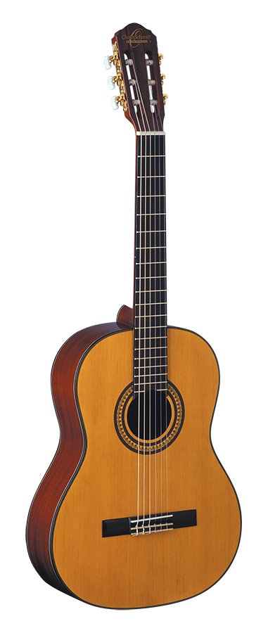 Classic Acoustic guitar Nat   Natural