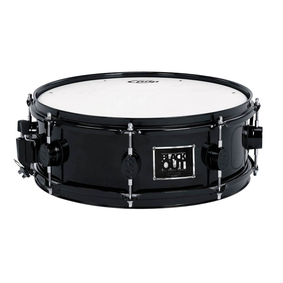 (ea)5X14 BLACK OUT SNARE