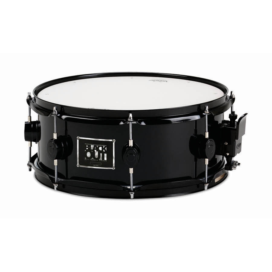 (ea)6X14 BLACK OUT SNARE