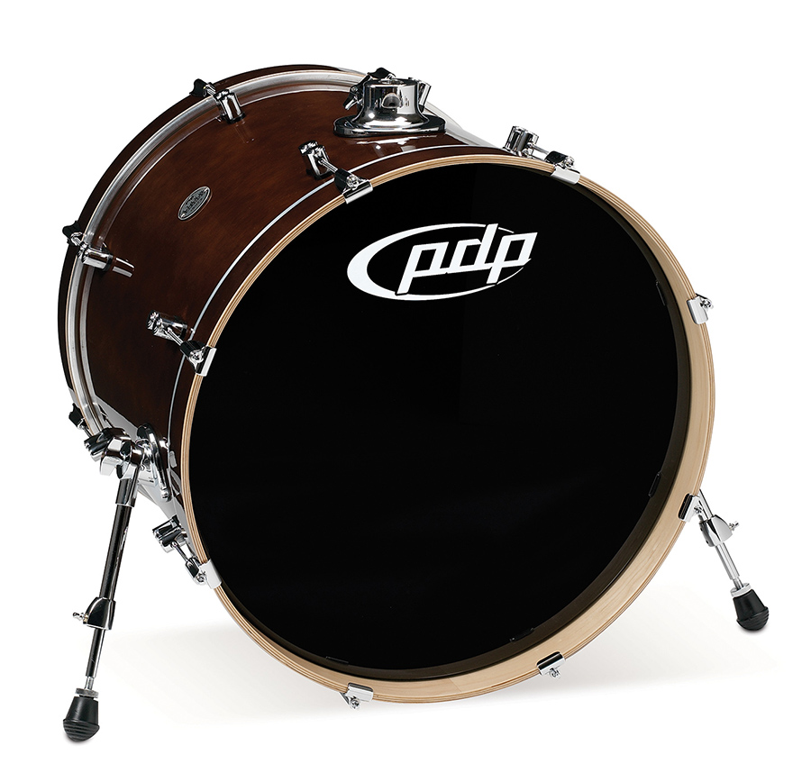 (ea)18X22 BASS DRUM