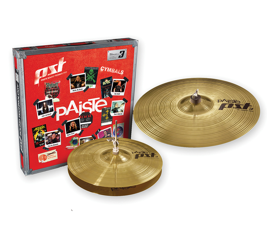 Cymbals - Drums & Percussion - Paradiddles Drum Shop