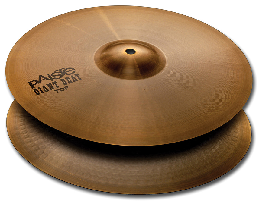 14 GIANT BEAT HI-HAT