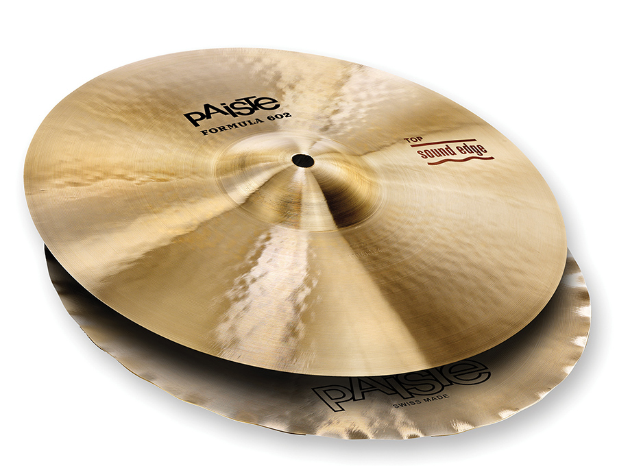 15 FORMULA 602 MEDIUM HI-HAT