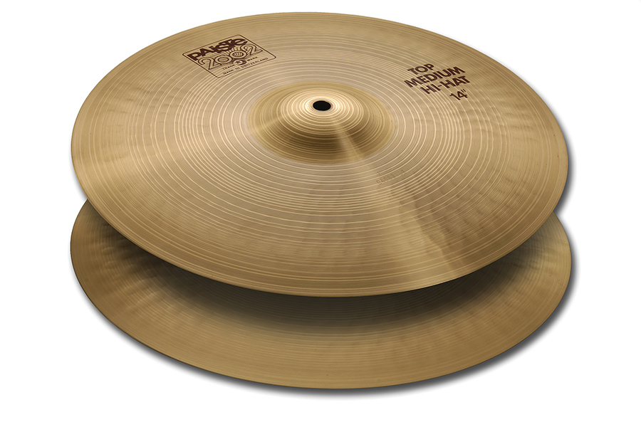 14 2002 MEDIUM HI-HAT