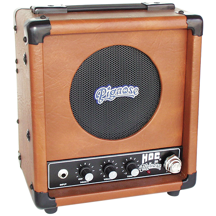 (ea)PIGNOSE HOG20 AMPLIFIER