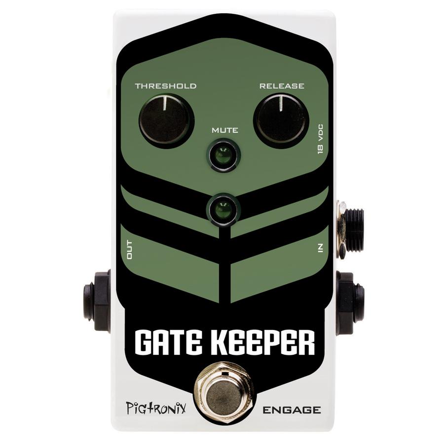 (ea)GATEKEEPER