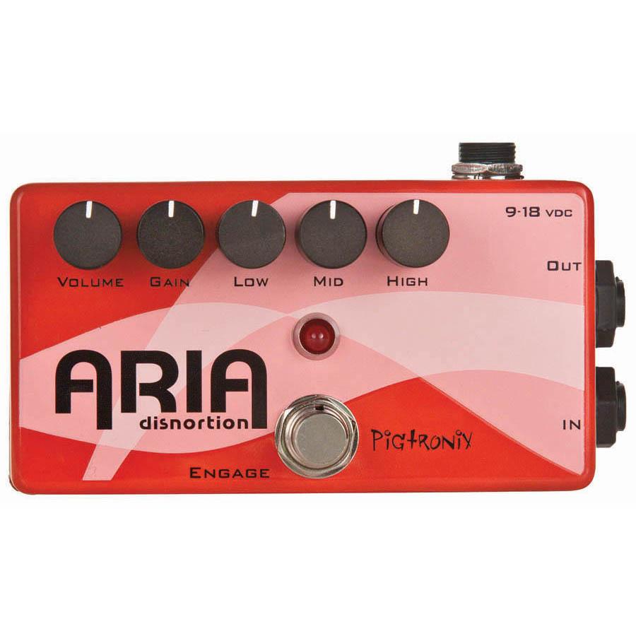 (ea)ARIA DISTORTION PEDAL
