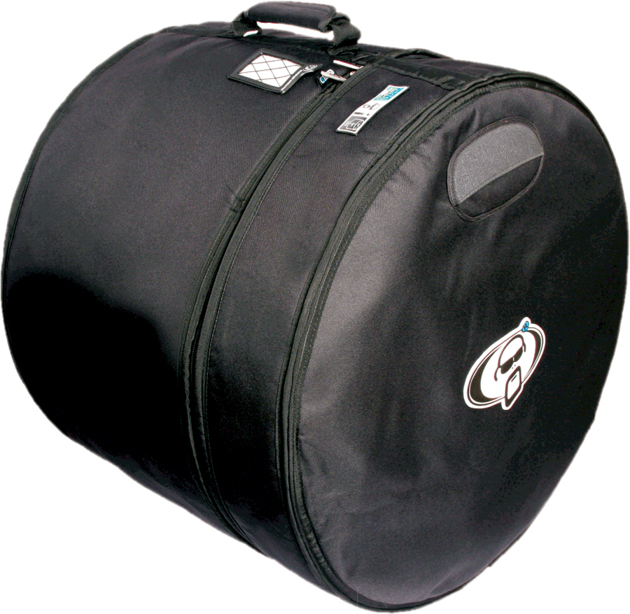(ea)22 X 18 BASS DRUM CASE