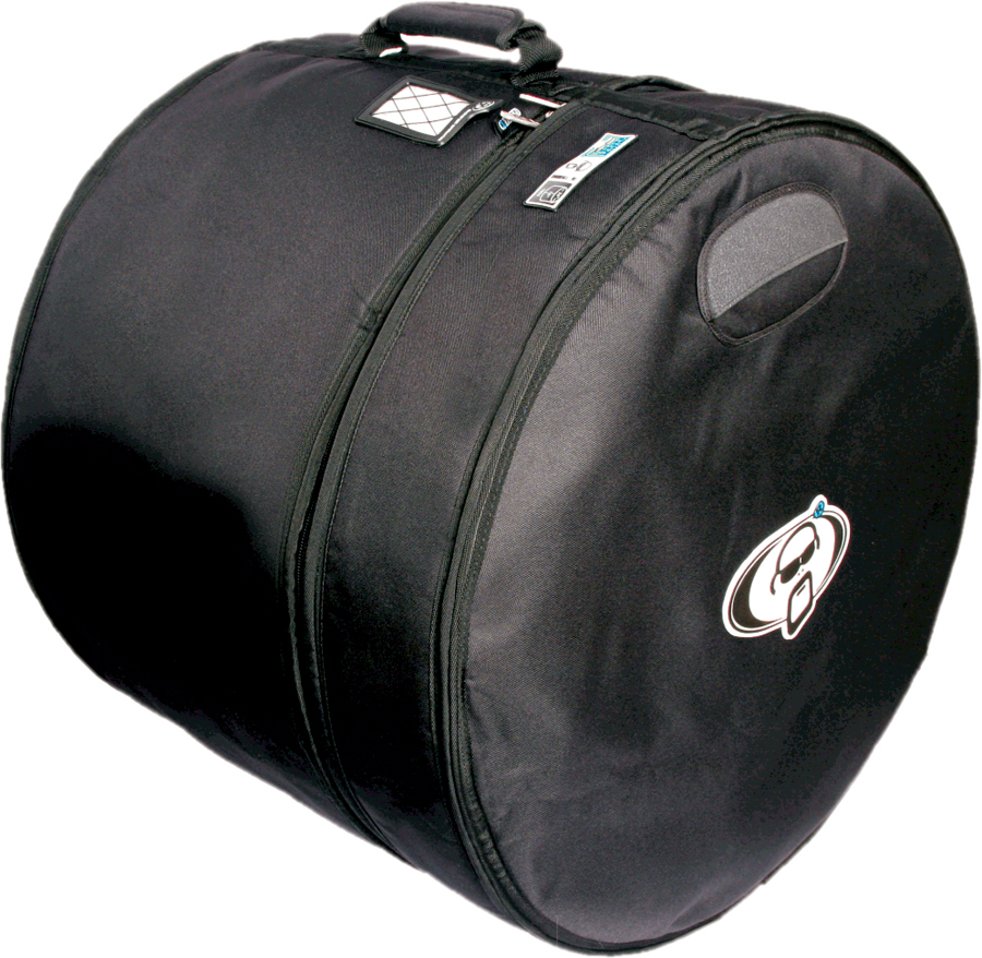 (ea)24 X 18 BASS DRUM CASE
