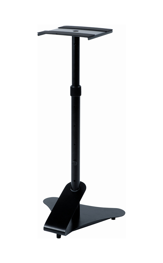 Studio Monitor Stand          Adjustable Height