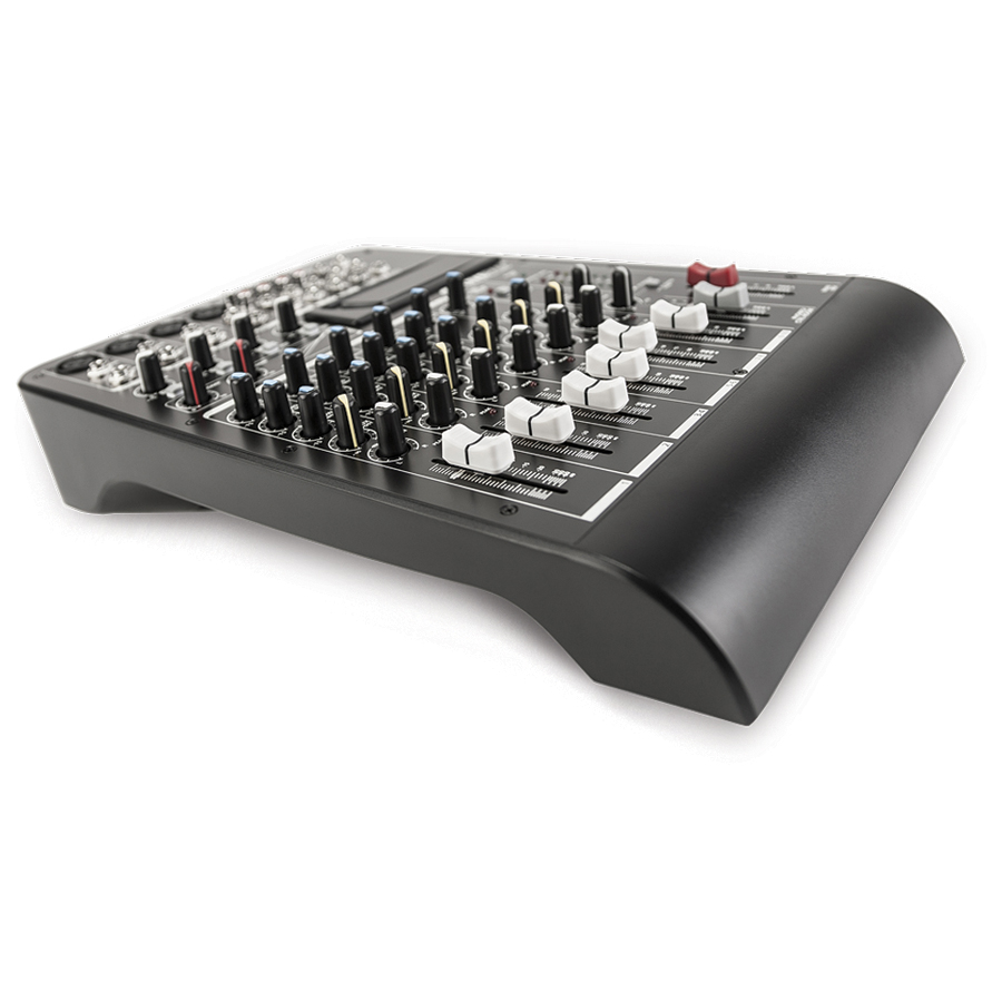 (ea)10 CHANNEL MIXER W/ COMP