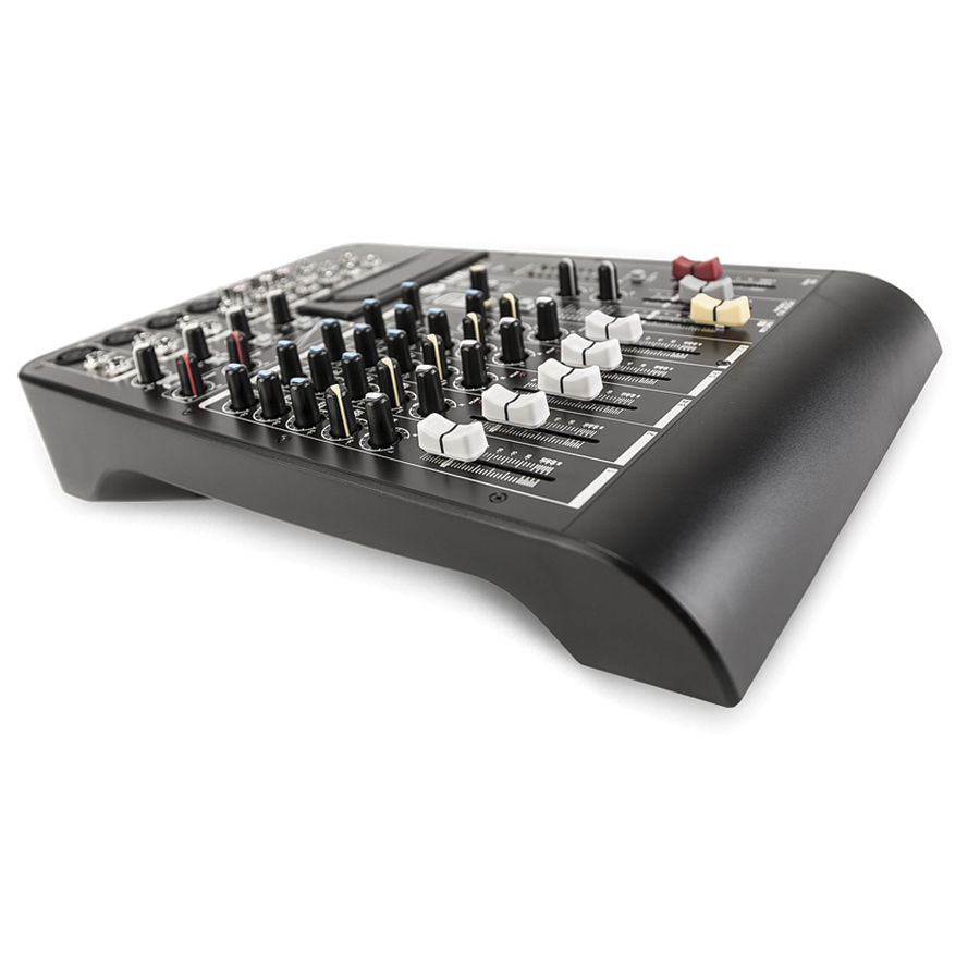 (ea)8 CHANNEL MIXER W/ COMP FX