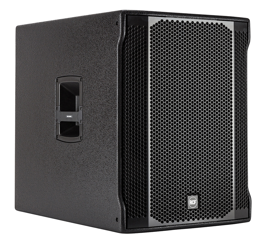 ACT SUBWOOFER W/18