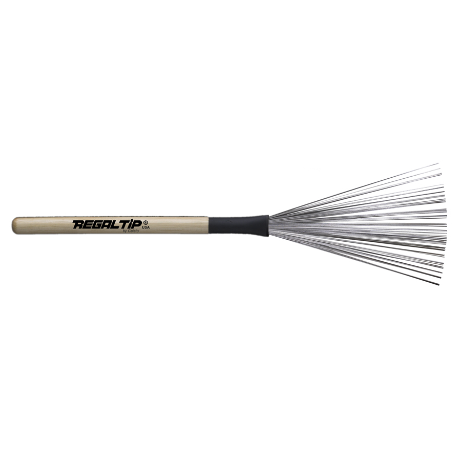 (Pr)REGAL XL WD HNDL BRUSH