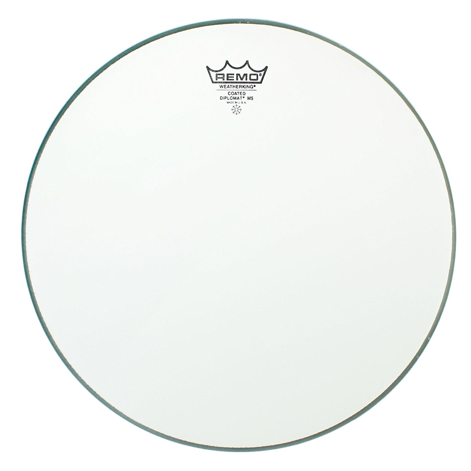 (ea)14IN. M5/COATED SNARE HD
