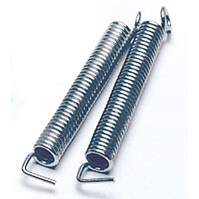 TREM SPRING 2PK NICKEL