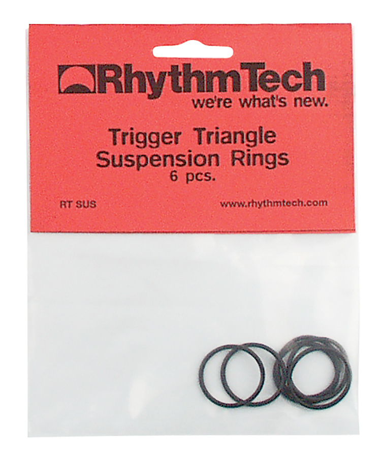 TRIGGER TRIANGLE SUSP. RINGS