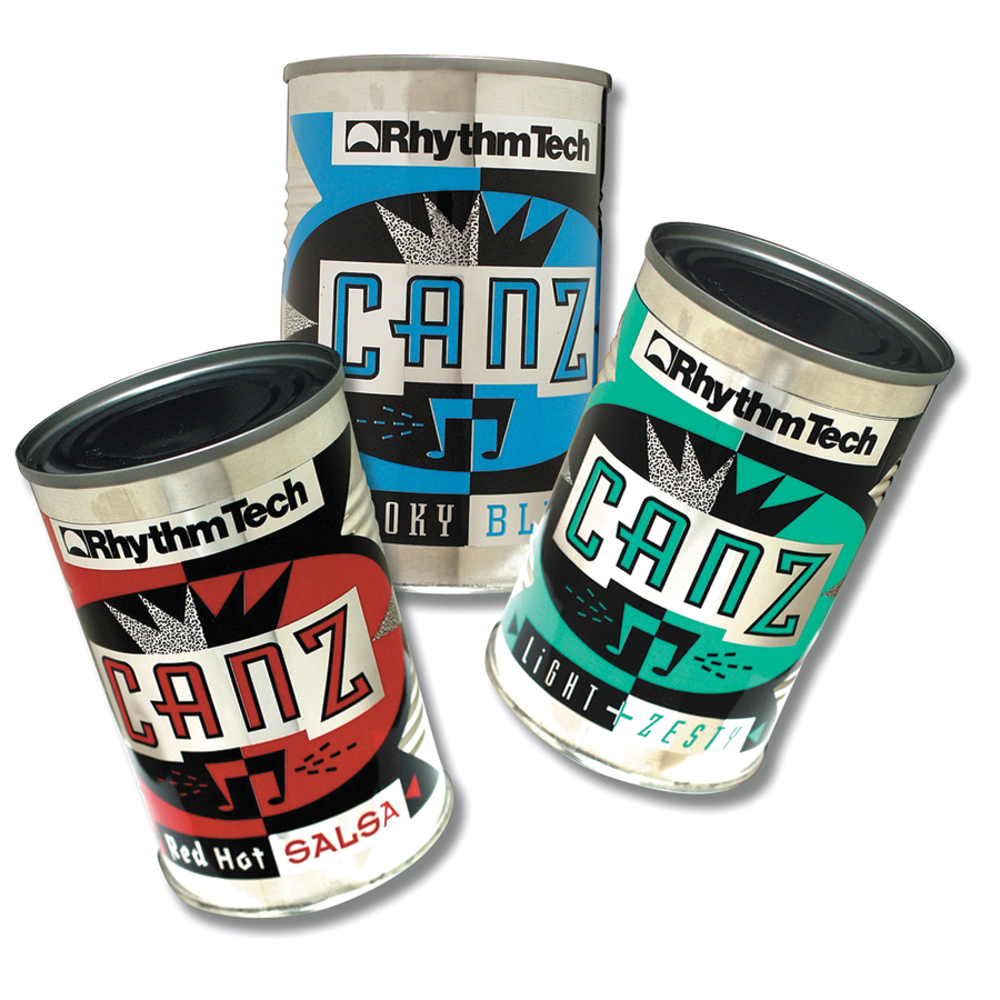 RHYTHM TECH CANZ SMOKEY BLUE