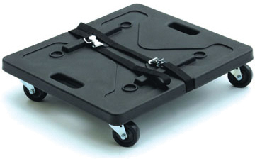 (ea)SKB SHOCK RACK CASTER KIT
