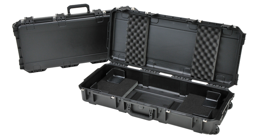SKB 49-KEY MOLDED KYBD CASE