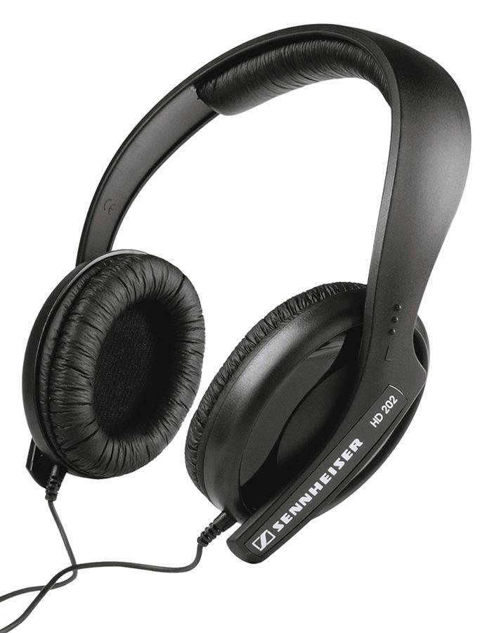 (ea)SENN CLSD ARND EAR HDPHNE