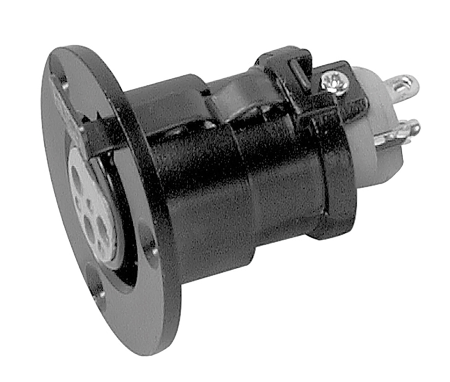 (ea)SENN IS SERIES FLANGE MNT
