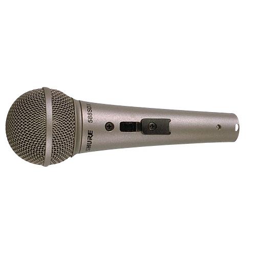 (ea)SHURE MICROPHONE
