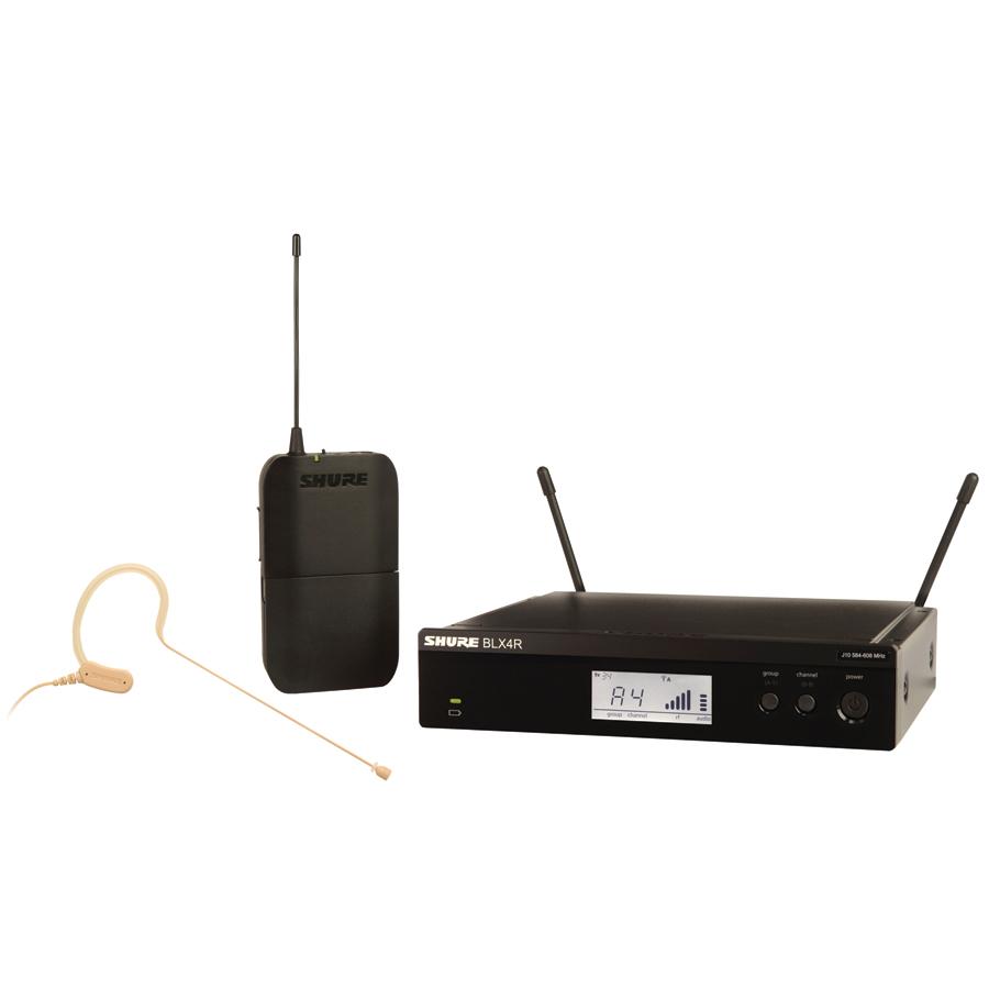 (ea)BLX 1/2RK SYS W/MX153T-H8