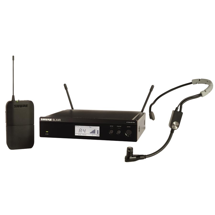 (ea)BLX14R SYS W/SM35 -H8