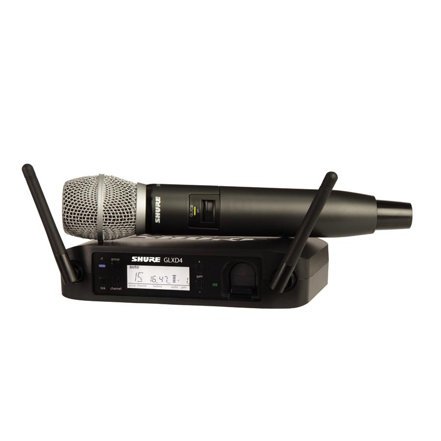 (ea)GLX HND HLD SYS SM86-Z2