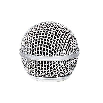 (ea)SHURE GRILL FOR SM58