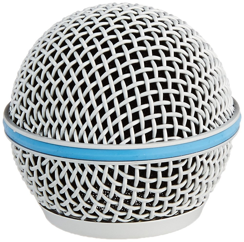 (ea)SHURE GRILLE FOR BETA58