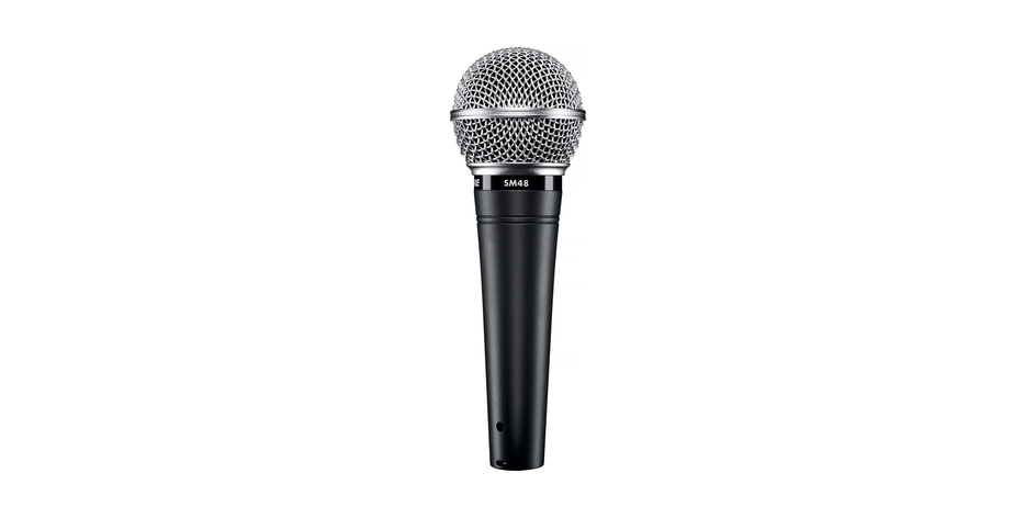 SHURE CARDOID DYNAMIC