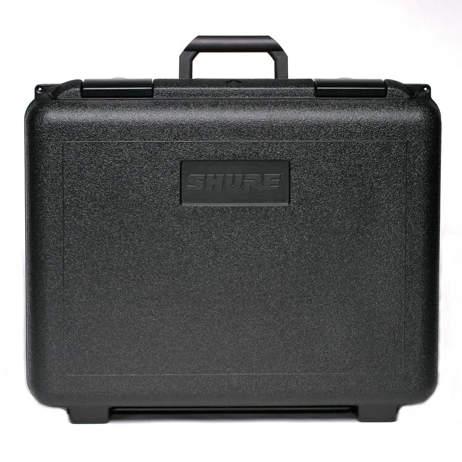 (ea)HARD CASE SLX-ULX SYSTEM